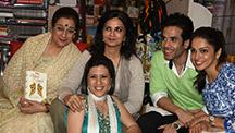 Tushar Kapoor and Isha Koppikar Discover Divine Love