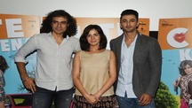 Entry in Film Industry should be made easier: Imtiaz Ali