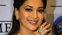Madhuri Dixit Says Her Jewellery Is Timeless