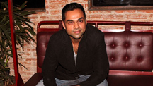 Abhay Deol's Perfect Birthday Gift