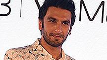 Ranveer Singh Shares 'Befikre' Secrets