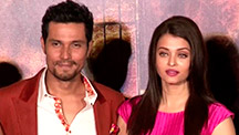 Aishwarya Rai Stuns At Sarbjit Trailer Launch