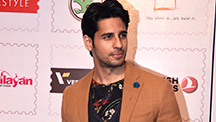 Sidharth Malhotra Loves To Travel