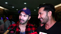 Indian Beauty & Beast Better Than US, Says Varun Dhawan