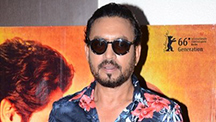 We Need To Make Films Like Marathi Cinema Says Irrfan Khan