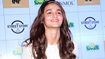 Alia Speaks on Udta Punjab Censor Controversy