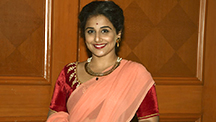 Very Happy To Play Geeta Bali, Says Vidya Balan