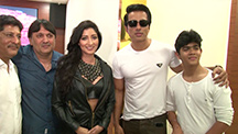Sonu Sood: Nobody Came to Support Me