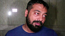 Anurag Kashyap vows to fight for 'Udta Punjab'
