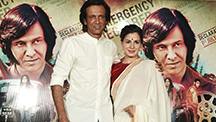 Kay Kay Menon Denies Any Sensationalism at San' 75 (Pachattar) Trailer Launch