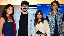 Bollywood Celebs Grace Special Screening of Nagesh Kukunoor's Film 'Dhanak'
