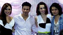 Kangana Ranaut Predicts the Future of Movies at 'Kriti' Premiere Event