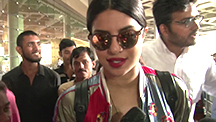 Priyanka Chopra Gets Candid About her IIFA 2016 Experience