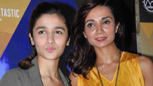 Alia Bhatt talks about her upcoming film with 'Shahrukh Khan'