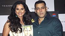 Salman Khan discusses his 'Wedding Date'