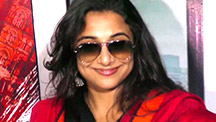 Vidya Balan applauds Rajinikanth's Film
