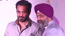 Emraan Hashmi opens up about 'Cancer'