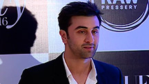Ranbir Kapoor Thanks The Styling Force Behind Him