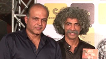 Ashutosh Gowariker & Kay Kay Menon Get Candid