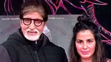 Amitabh Bachchan Vows College Goers