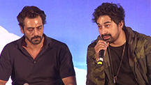 Eros Now Announces 'Salute Siachen' with Rannvijay Singha, Arjun Rampal & Other Eminent Personalities