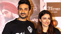 Soha Ali Khan & Vir Das Clear The Air About The Controversy Surrounding Their Next Release