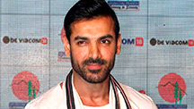 John Abraham is all Excited about 'Force 2'