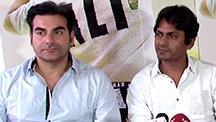 Team Freaky Ali Enjoy Biriyani with the Media