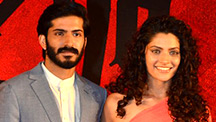 Anil Kapoor Gets 'Teary Eyed' at 'Mirzya' Music Launch
