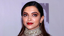 Deepika Padukone Dazzles at an Award Ceremony