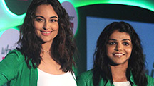 Sonakshi Sinha Talks About 'Competition'