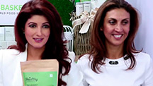 Twinkle Khanna Reveals Her 'Healthy' Habits