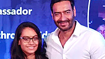 Ajay Devgn Talks About Issues Close To His Heart