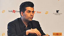 Karan Johar 'Wishes' To Get Four Stars From Serious Critics!