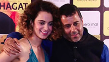 Kangana Ranaut Speaks Her Mind