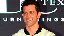 Hrithik Roshan Shows Off His Dance Skills