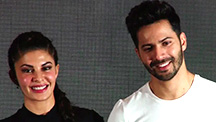 Team Dishoom Launches The DVD of the Hit Blockbuster