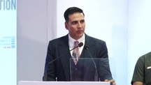 Akshay Kumar's Advice For Healthier Evenings