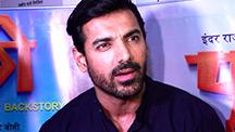 John Abraham Is Impressed By Marathi Cinema