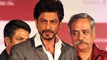 Shah Rukh Khan Still Feels Like A Newcomer