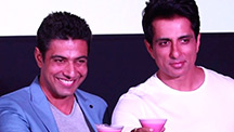 Sonu Sood Discovers His Fruit Prem!