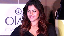 Kajol Talks About Training Her Daughter