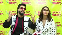 Ranveer Singh Criticizes  Koffee With Karan