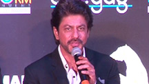 SRK Talks About 'Television' Destroying Award Functions