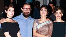 Aamir Khan & Friends Talk About His 'Latest' Film