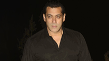 Salman Khan Sizzles on his 50th Birthday