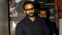 Saif Ali Khan Gives His Take on 'Aamir Khan'