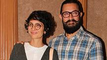 Aamir Khan Initiates 'Dangal' For Water