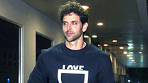 Hrithik Roshan's Ex-Wife Attends His Birthday Party