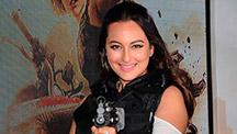 Sonakshi Sinha Turns 'Zombie' Killer